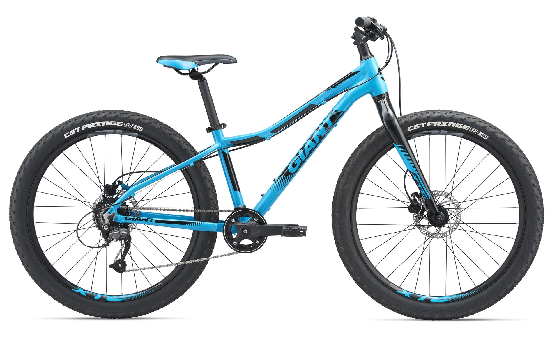 Купить Giant XTC Jr 26+ 2018