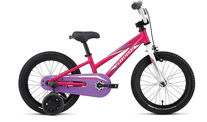 Купить Specialized HOTROCK 16 COASTER GIRLS 2015