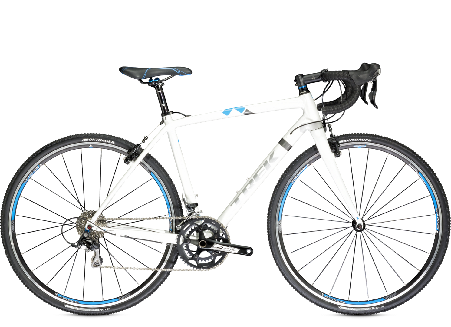 Купить Trek Crockett 5 2014