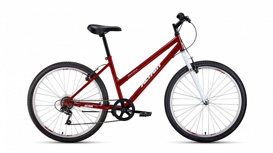 Купить ALTAIR MTB HT low 26 2020