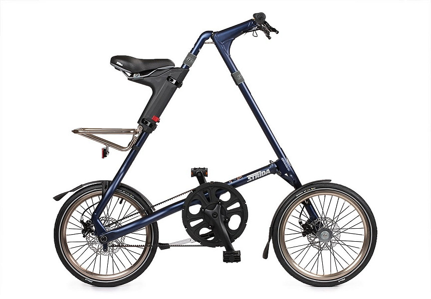 Купить Strida SX 2019