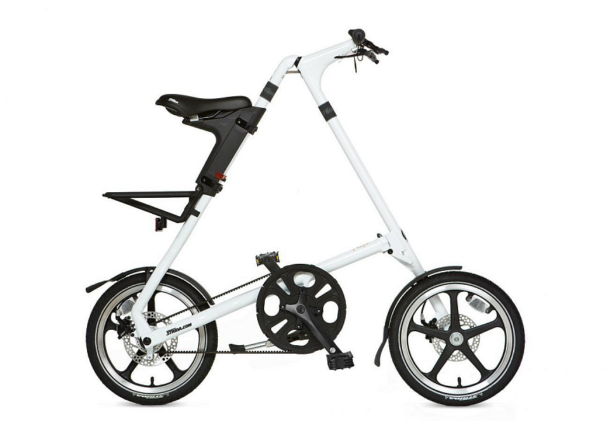 Купить Strida LT 2019
