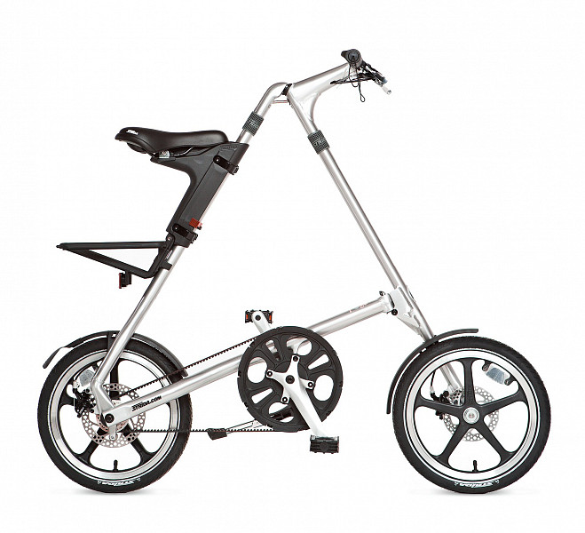 Купить Strida LT (2014)